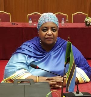 Fatma Mohammed Rajab