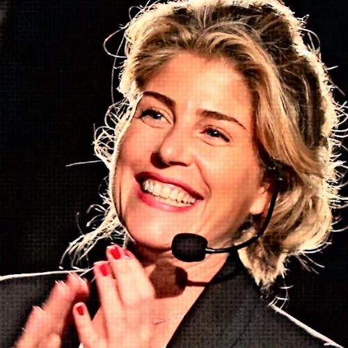 Almudena Moreno Hernandez