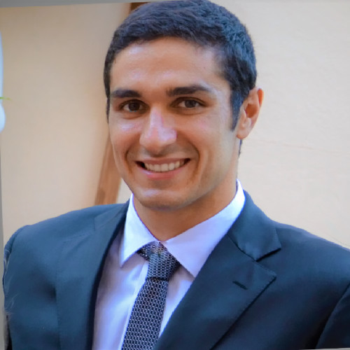 Dario Scalia