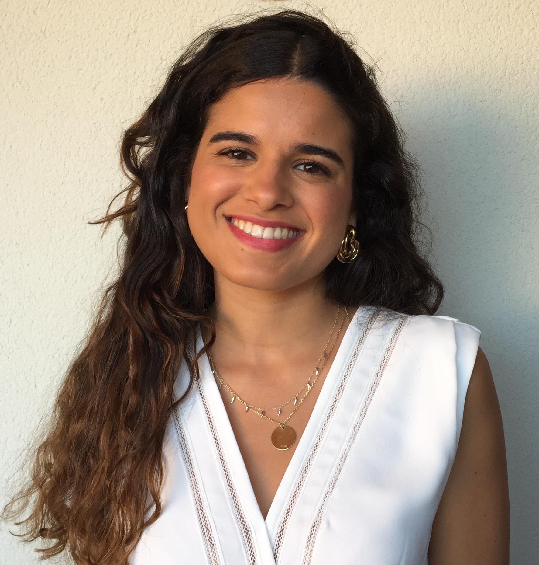 SARA HAMMOUNAICHA DIAZ LOYOLA