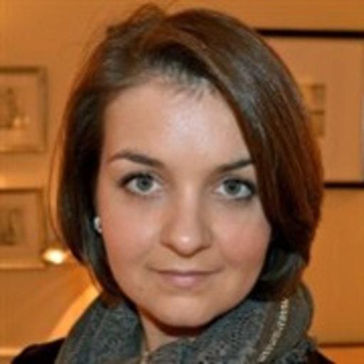 Anne-Claire Marangoni