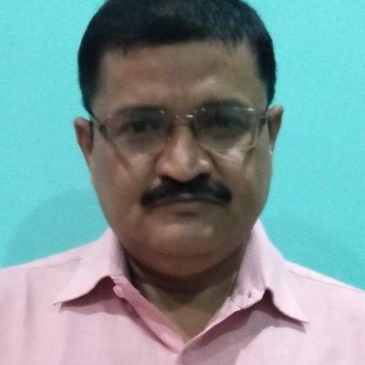 Ashutosh Singh Bhadauriya