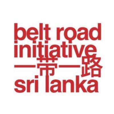 Belt & Road Sri Lanka