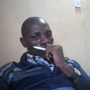 Deo Walusimbi