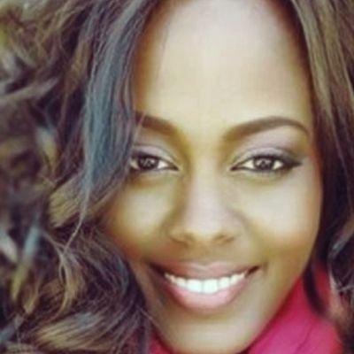 Diane Bianca Kaneza Muhindo