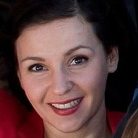Elodie Bossio