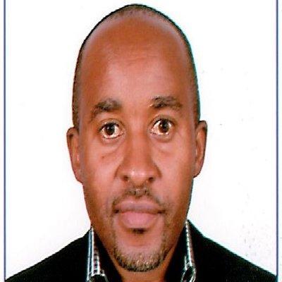 Jimmy Mwangi