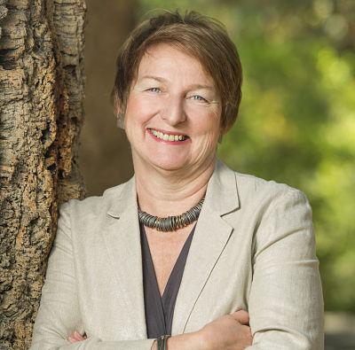 Joanna Regulska