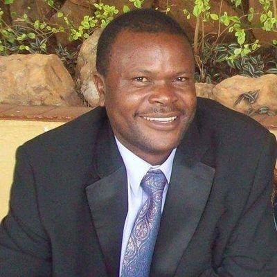 Dr. Masibo Lumala