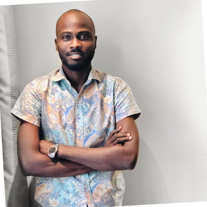 Oluwatobi Aigbogun