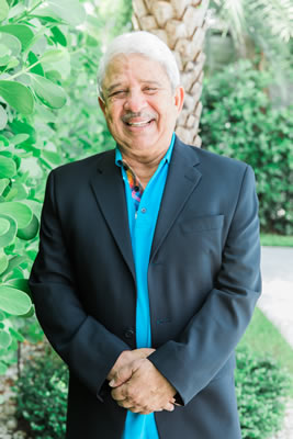 Ramon Crespo