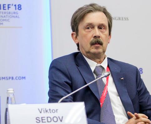 Victor Sedov