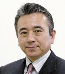 Yasutomo Suzuki