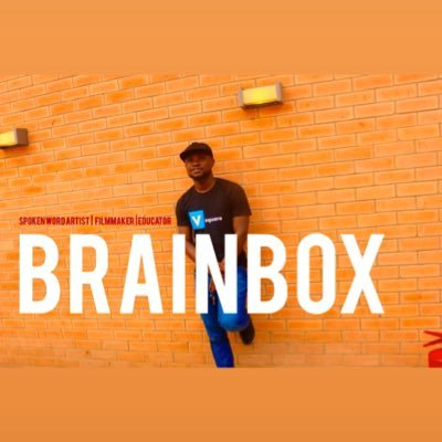 Valentine Ogunaka - Brainbox