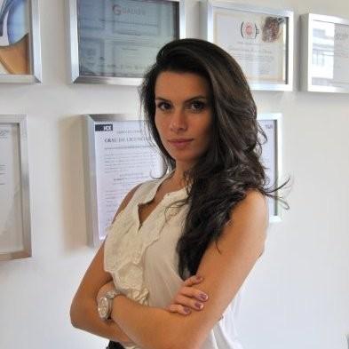 Gabriela Faria de Oliveira