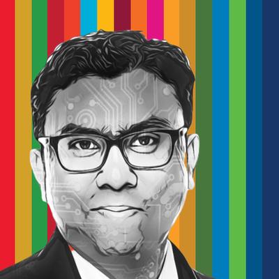 Dr. Kash Sirinanda