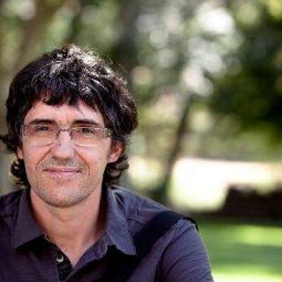 Mario Prieto