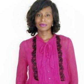 Nadia Ouedraogo